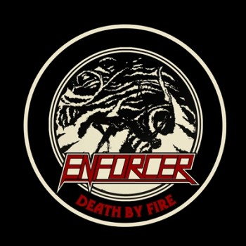 Enforcer – Death By Fire Patch