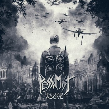 Pessimist – Death from Above CD
