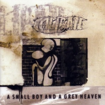 Caliban – A Small Boy And a Grey Heart CD