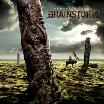 Brainstorm – Memorial Roots Limited Edition CD