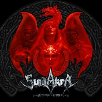 Suidakra – Eternal Defiance Digipak CD