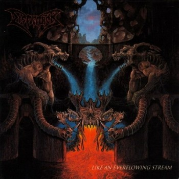 Dismember – Like An Everflowing Stream CD