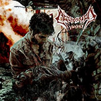 Aggression – Viocrazy CD