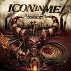 Icon In Me – Head Break Solution CD