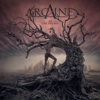 ARCAINE - As Life Decays Digipak CD
