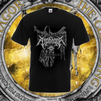 Asphagor - The Cleansing TS M