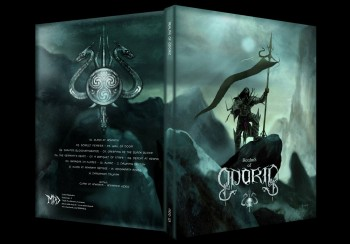 Realms Of Odoric - First Age Limited CD Edition
