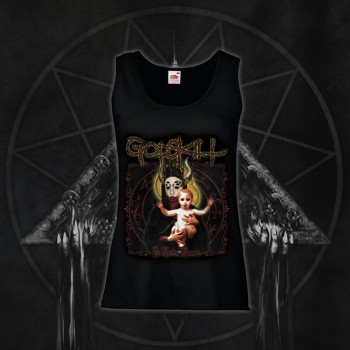GODSKILL - Demon Mother Girlie Tank
