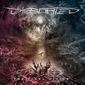 DISSORTED - The Final Divide CD