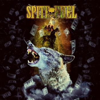 SpiteFuel - Sleeping With Wolves MCD