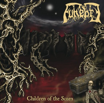 Funebre - Children Of The Scorn + Demos CD