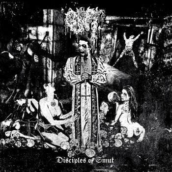 GUT - Disciples Of Smut CD