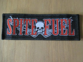 SpiteFuel - Logo Patch