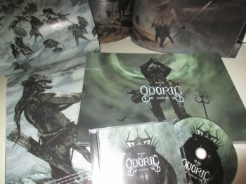 "Realms Of Odoric - ""Second Age"" Full Version Edition CD + BUCH"