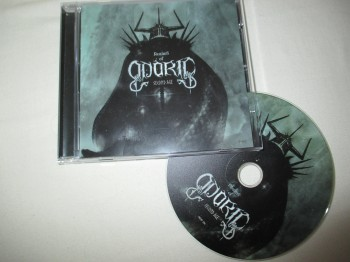 "Realms Of Odoric - ""Second Age"" Limited Edition CD"