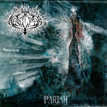 NAGLFAR - Pariah CD