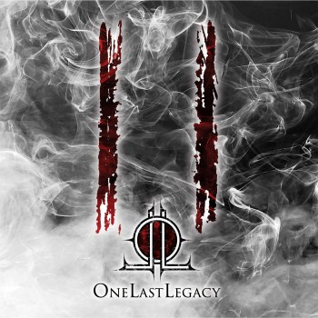 ONE LAST LEGACY - II Digipak CD