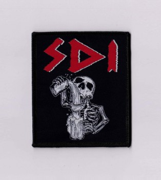 S.D.I. - Alcohol Patch