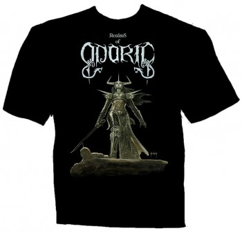 Realms Of Odoric - Aenea TS