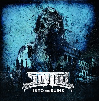 Soilid - Into The Ruins CD