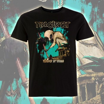 NUCLEAR - Murder Of Crows TS