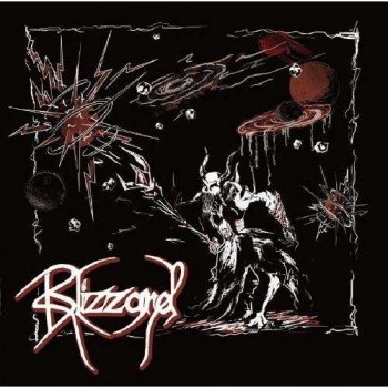 Blizzard - Fuck The Universe CD