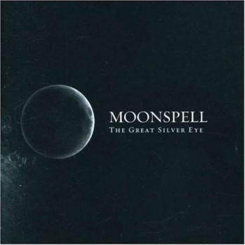 Moonspell - The Great Silver Eye CD