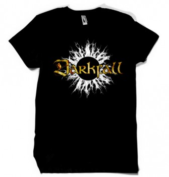 Darkfall - Logo T-Shirt