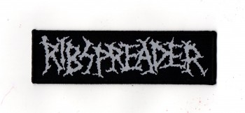 RIBSPREADER - Logo Patch