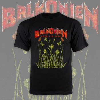 Balkonien Open Air 2020 TS XL