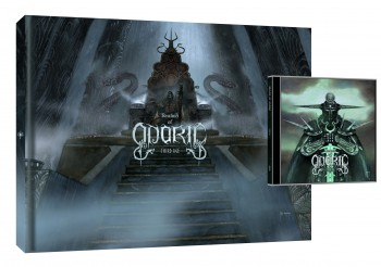 "Realms Of Odoric - ""Third Age"" Full Version Edition CD + BOOK"