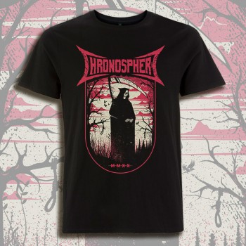 CHRONOSPHERE - Reaper T-Shirt XL