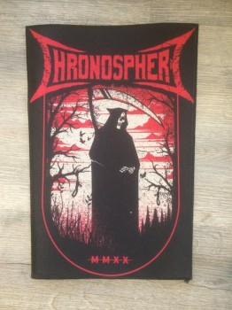 CHRONOSPHERE - Reaper Backpatch