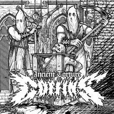 Coffins – Ancient Torture DCD