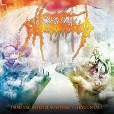 Phlebotomized – Immense Intense Suspense & Skycontact DCD