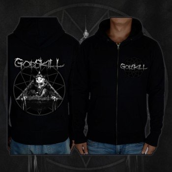 GODSKILL - Gatherer ZIP L