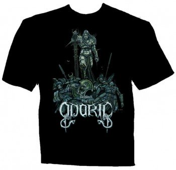 Realms Of Odoric - Odoaric TS