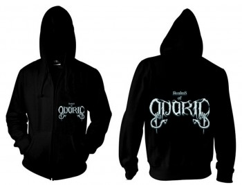 Realms Of Odoric - Logo ZIP