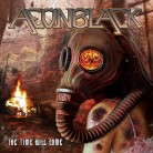 AEONBLACK - The Time Will Come CD