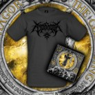 Asphagor - The Cleansing BUNDLE ( Digipak CD + T-Shirt )