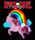 SpiteFuel - Unicorn T-Shirt