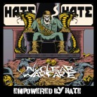 Nuclear Warfare - Empowered By Hate CD