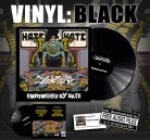 Nuclear Warfare - Empowered By Hate Black Vinyl LP