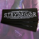 STYRDEGOR - Logo Patch