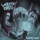 WARPED CROSS - Rumbling Chapel CD
