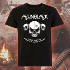 AEONBLACK - Raw Metal T-Shirt