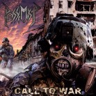 Pessimist - Call To War Re-Release CD