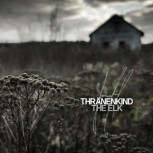 Thränenkind – The Elk Digipak CD