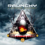 Raunchy – A Discord Electric CD