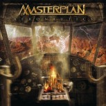 Masterplan – Aeronautics CD